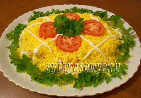krabovyj-salat-s-kartoshkoj-Крабовый салат с картошкой