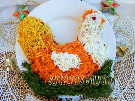 salat-v-vide-kurochki-recept