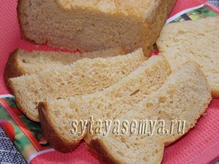 Картофельный хлеб рецепт