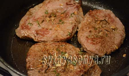 вкусные отбивные из свинины рецепт с фото на сковороде без кляра