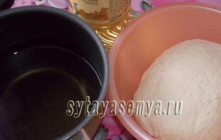 Шарики из сгущенки жареные в масле рецепт пошагово