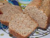 Миниатюра к статье Банановый хлеб в духовке с орехами