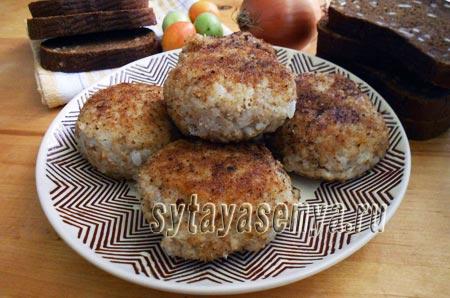 kotlety-iz-rybnyh-konservov-Котлеты из рыбных консервов