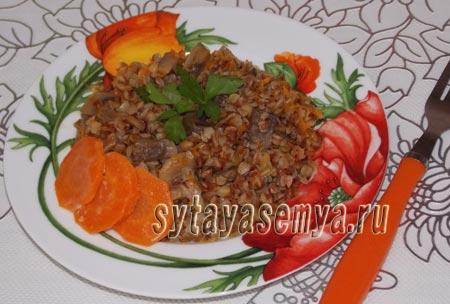 grechka-s-gribami-recept