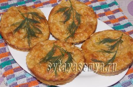 myasnoe-sufle-v-duhovke-recept-мясное суфле в духовке рецепт