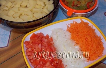 Суп гороховый с мясом: пошаговый рецепт с фото