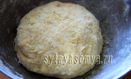 Тыквенные лепешки на сковороде: пошаговый рецепт с фото