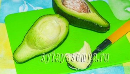 Бутерброды с авокадо- 20 вкусных и полезных рецептов для правильного питания - ЛЕДИ СТИЛЬ ЖИЗНИ
