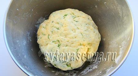Сырные лепешки на сковороде: пошаговый рецепт с фото