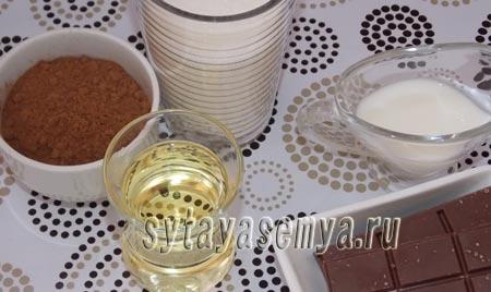 Шоколадные пряники очень вкусные: пошаговый рецепт с фото