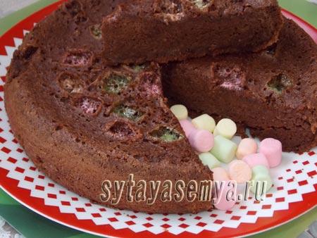 рецепт орехового торта Алешка