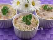 Миниатюра к статье Мини-запеканки из картофеля и цветной капусты