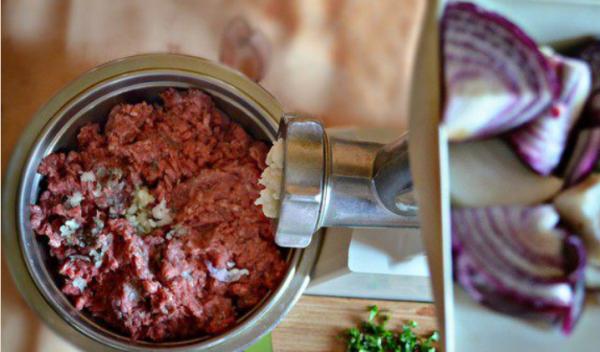 Купаты - рецепт приготовления в домашних условиях
