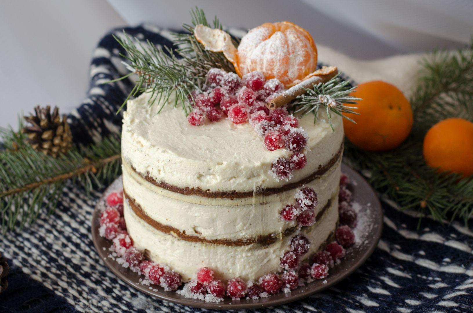 новогодние картинки с тортами пишу пост