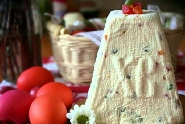 Творожная пасха: рецепт с фото пошагово – царская, классическая, в духовке