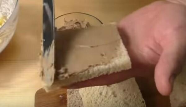 Бутерброды на праздничный стол: рецепты с фото простые и вкусные (лучшее)