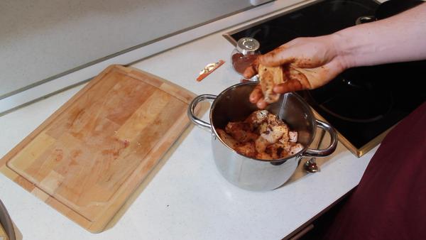 Крылышки как в КФС: рецепт с фото пошагово, самые вкусные (видео)