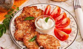 Миниатюра к статье Мясо по-албански из куриной грудки