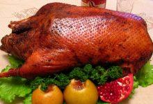 Как приготовить гуся на Новый год 2020: рецепты с фото, простые и вкусные